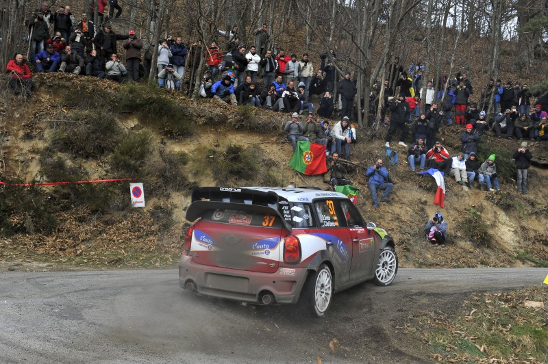 MINI-WRC-Team---Dani-Sordo---Day-Two.